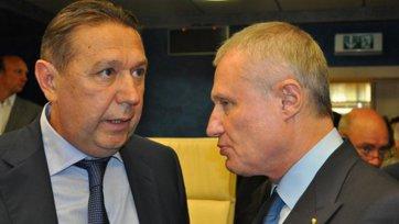 Глава ФФУ и Григорий Суркис подали апелляцию в ФИФА