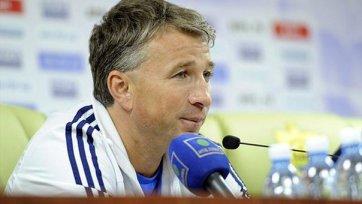 Дан Петреску: «Многое будет зависеть от состояния соперника»