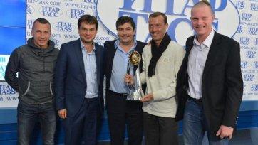 Писарев верит в победу России на чемпионате мира
