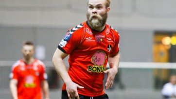 Топ-десятка бородачей от мира футбола