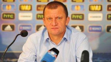 Доринел Мунтяну остался недоволен судейством в матче с «Валенсией»
