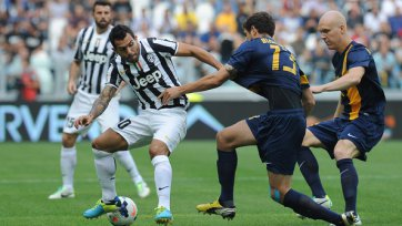Тевес: «Итальянский футбол – самый сложный»