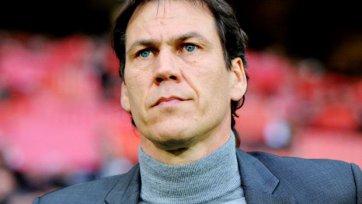 Руди Гарсия: «В Италии футбол – это религия»