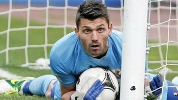 Орлов: «Не удивлюсь, если Лодыгин в ближайшее время станет первым номером сборной»