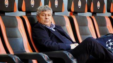 Луческу: «Надеюсь, что с «Арсеналом» проблем не возникнет»