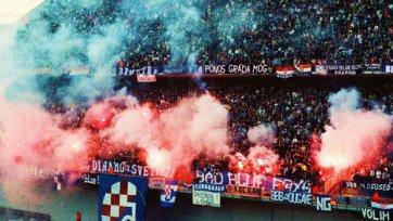 Руководство загребского «Динамо» едва не пострадало от рук своих же болельщиков