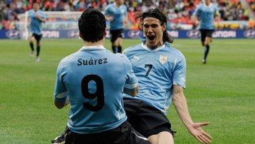 Луис Суарес мечтает о «Реале»