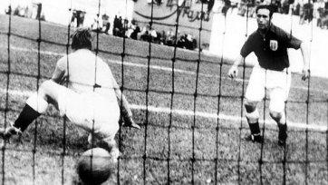 Как Англия отдохнула на ЧМ-1950 года в Бразилии