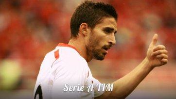 Фабио Борини получит шанс в сборной Италии