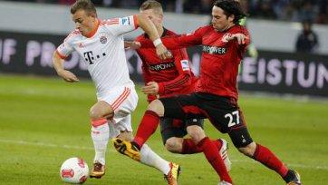Анонс. «Байер» - «Бавария» - знает ли Саами Хююпя рецепт успеха?