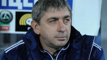 Севидов: «Мы на правильном пути»