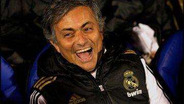 Моуриньо: «Лучше тренера, чем я, у «Реала» никогда не было»