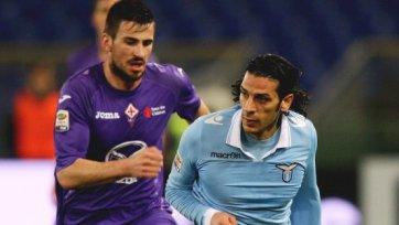 Анонс. «Лацио» - «Фиорентина». Еще один красивый итальянский матч
