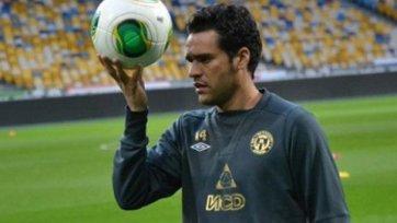 Алешандре: «В игре с «Динамо» важно забить первыми»