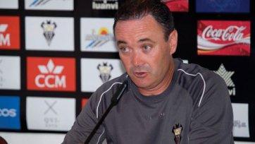 Мартинес: «Мне понравилось, как моя команда сыграла с «Барселоной»