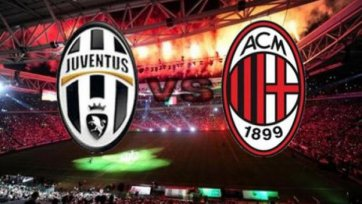 Анонс. «Ювентус» - «Милан» - будет ли зрелище в Турине или все же «игра в одну калитку»?
