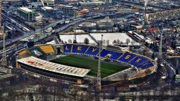 «Левски» находится в шаге от подписания контракта с «Газпромом»