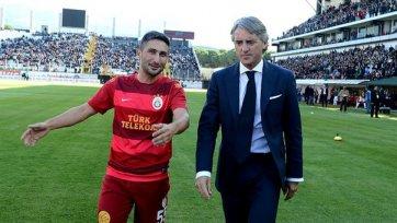 Роберто Манчини: «Некоторым игрокам не хватает опыта»