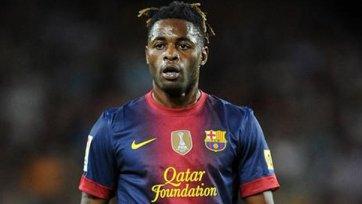 «Арсенал» может подписать хавбека «Барселоны»