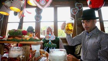 Гвардиола: «Традиции в «Баварии» мне по душе»