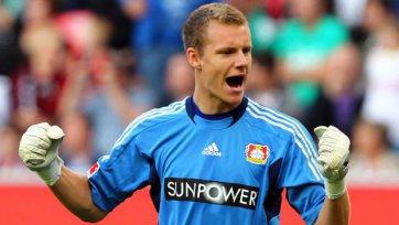 Лено пропустит игры немецкой «молодежки»