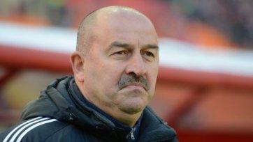 Черчесов: «Нынешний «Локомотив» действительно опасен»
