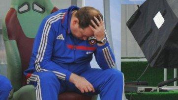 Уткин: «Слуцкий продолжит работать с командой»