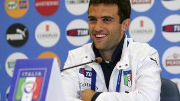 Росси: «Горд быть частью сборной Италии»