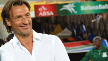 «Сошо» возглавил чемпион Африки