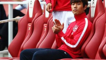 «Уиган» интересуется форвардом «Арсенала»