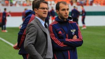 Капелло рассказал об особенностях английского, испанского и итальянского футбола