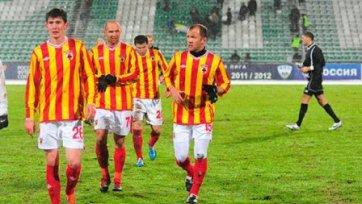 Все футболисты «Алании» могут стать свободными агентами