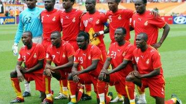 Гана опасается поездки в Египет