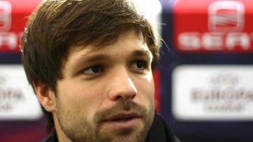 Диего все еще может оказаться в «Атлетико»