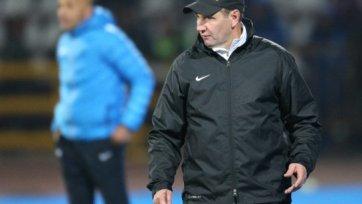 Сегодня «Томь» узнает имя нового главного тренера