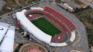 Близ стадиона в Мальорке произошел взрыв