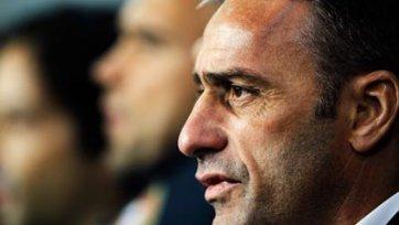 Паулу Бенту: «У нас куча проблем, но мы все равно должны победить»