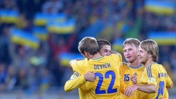 Ковалевски: «В отличие от Польши, у Украины есть команда»