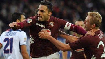 «Ювентус» присматривается к защитнику «Торино»