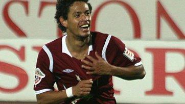 Карлос Эдуардо зимой может вернуться в «Рубин»