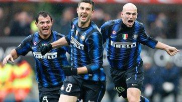 Сразу несколько игроков продлят контракт с «Интером»