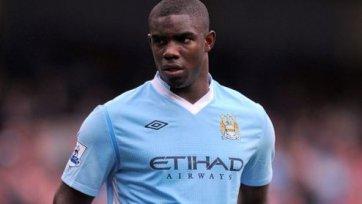 Защитник «Манчестер Сити» вошел в сферу интересов «Ромы»