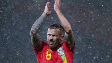 Беллами может возглавить сборную Уэльса?
