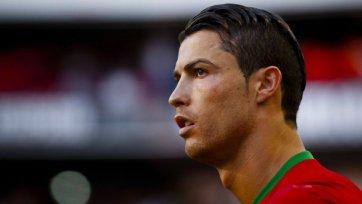 Роналду: «Тяжело проходить такую насыщенную оборону»
