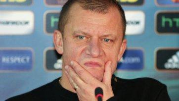 «Кубань» отправила Мунтяну в отставку