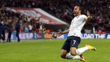Руни: «Таунсенд еще принесет сборной Англии немало пользы»