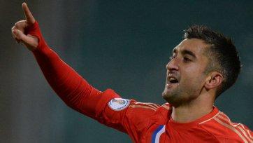 Самедов: «Матч в Баку становится важнейшим во всем отборочном цикле»
