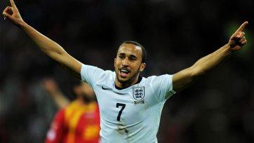 Таунсенд: «Играть в составе сборной Англии – огромная честь для меня»