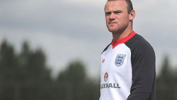 Руни: «В Англии много талантливых футболистов»
