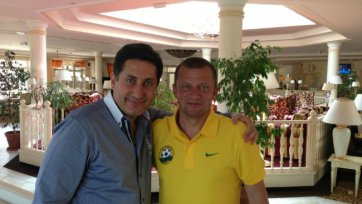 Леонид Истрати: «Мунтяну расстался с «Кубанью» на положительной ноте